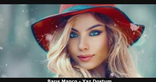 Türkçe Pop Müzik Mix 2016 Turkish House: Türkçe Pop Remix 2017 Yepyeni Hit Parçalar