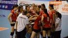 Voleybol: 20 Yaş Altı Kadınlar Dünya Şampiyonası Elemeleri