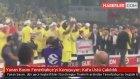 Yunan Basını Fenerbahçe'yi Konuşuyor: Kafa Üstü Çakıldık