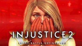 [ Final ] Superman'ın Adaleti ! | Injustıce 2 Türkçe Bölüm 10