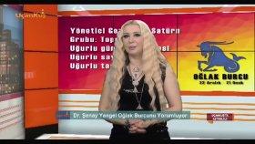 Astrolog Şenay Yangel - 23 Mayıs 2017 Burç Yorumları