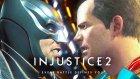 Batman Superman'e Karşı ! | Injustıce 2 Türkçe Bölüm 9