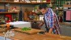 Dutlu İnce Bulgur Salatası Tarifi - Arda'nın Mutfağı