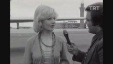 Emel Sayın'ın Ortadoğu Turnesi Röportajı (1975)
