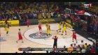 Fenerbahçe - Olympiakos Spiker Çıldırdı :) Son 1 Dakıka Murat Kosova