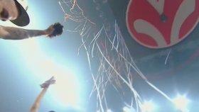 Gigi Datome'nin Saçlarının Kesilmesi :)