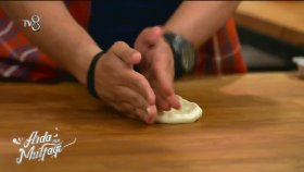 Haşhaşlı Çörek Tarifi - Arda'nın Mutfağı