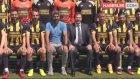İki Arap İş Adamı, TFF 1. Lig'e Yükselen Ankaragücü'nü Almak İstiyor