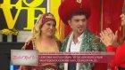Lenfoma Hastası İsmail ile Burcunun Muhteşem Kına Töreni... | Zuhal Topal'la (22 Mayıs Pazartesi)