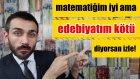 Matematiğim İyi Ama Edebiyatım Kötü Diyorsan İzle! |LYS Edebiyat| (Gri Koç)