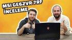 Msı Ge62vr 7rf İnceleme - Oyunculara Özel Dizüstü Bilgisayar! - Shiftdeletenet