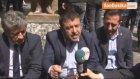 Polis Müdahalesinin Ardından CHP'li Vekillerden Oturma Eylemi