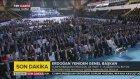 Recep Tayyip Erdoğan | Teşekkür Konuşması | 21 Mayıs 2017