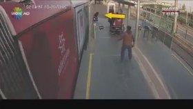 Samsun halkının tramvayla imtihanı