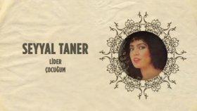 Seyyal Taner - Lider - Çocuğum