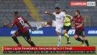 Süper Lig'de Fenerbahçe, Gençlerbirliği'ni 2-1 Yendi