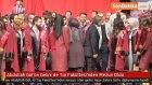Abdullah Gül'ün Gelini de Tıp Fakültesi'nden Mezun Oldu