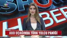 Amerika'yı Birbirine Katan Türk!
