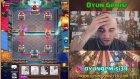 Dev Sandık Düşürmek İçin Troll Saldırı!!! - Clash Royale