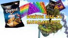 Doritos Risk 2.0 Gökyüzü Savaşları! - Minecraft Doritos Risk 2.0 Dünyası
