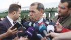 Dursun Özbek: Galatasaray Olarak Elimizden Geleni Yapacağız
