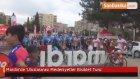 Mardin'de 'Uluslararası Medeniyetler Bisiklet Turu'