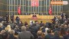 """MHP Genel Başkanı Bahçeli: """"Türkiye'nin Dün ABD'ye Verdiği Nota Doğrudur, Azı Vardır Çoğu Asla..."""