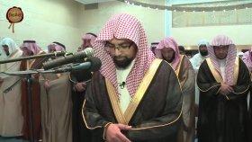 Nasser al Qatami - Fatiha Suresi | fussilet Kuran Merkezi