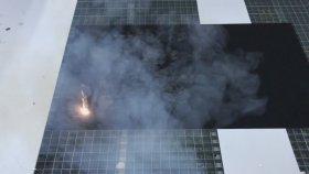Robart Galvo Lazer //Kağıt Kesim Lazeri