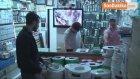 Sultanbeyli'de Pes Dedirten Hırsızlık Anı Kamerada