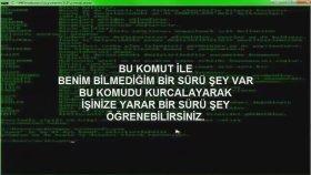 Windows 7 En Basit Cmd Komutları ! ! !