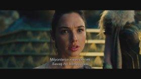 Wonder Woman - 3. Türkçe Altyazılı Fragman
