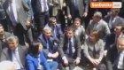 Başkentte Gerginlik... Milletvekilleri Oturma Eylemi Başlattı