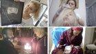 Benimle Bir Hafta | Doğum Günü | 100 Bin Abone Plaketi | Okul | Saç Boyama