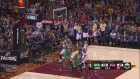 Celtics'te Dört Oyuncu Cleveland'da Çift Haneli Skoru Gördü! - Sporx