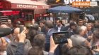 CHP'li Vekillerden Oturma Eylemi