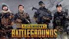 Ekip Toplanıyor ! |  Playerunknown's Battlegrounds