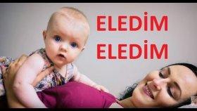 Eledim Eledim - Sevda Şengüler | Bizim Ninniler