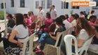 Engelli Öğrenciler Bahar Şenliği Yaptı