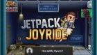 Jetpack Joyride - Beceriksiz