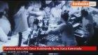 Kadıköy'deki Ünlü Gece Kulübünde İlginç Kaza Kamerada
