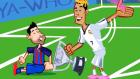 La Liga'da Sezonun Özeti
