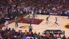 Lebron James'ten Celtics'e Karşı 34 Sayı, 5 Ribaund & 6 Asist - Sporx