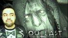 Ölümlü Madene giden korkunç yol ! Outlast 2 Türkçe #8