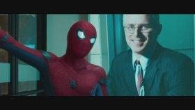 Örümcek Adam: Eve Dönüş - Spider-Man: Homecoming (2017) 3. Fragman