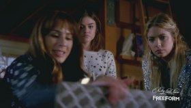 Pretty Little Liars 7. Sezon 16. Bölüm Fragmanı