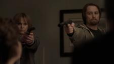 The Americans 5. Sezon 13. Bölüm Sezon Finali Fragmanı