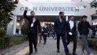 Üniversitemizden Türkiye'nin En Büyük YGS Deneme Sınavı