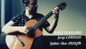 Vals Peru Klasik Gitar ve Latin Müzik, Beşiktaş Klasik Gitar Dersi, Özel Gitar Öğretmeni Etiler Ulus