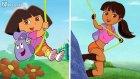 Yetişkin Olarak Tasarlanan Çocuk Çizgi Film Karakterleri
